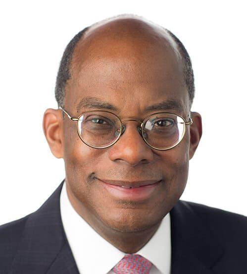 Roger W. Ferguson, Jr.