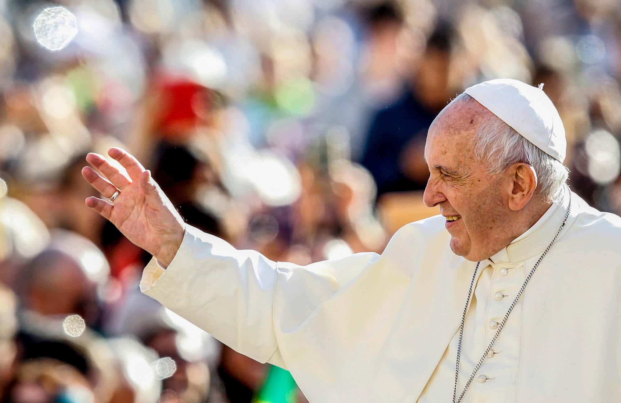 """The Great Reset schaltet eine Gang höher! Papst und Rothschild präsentieren """"Council for Inclusive Capitalism"""""""