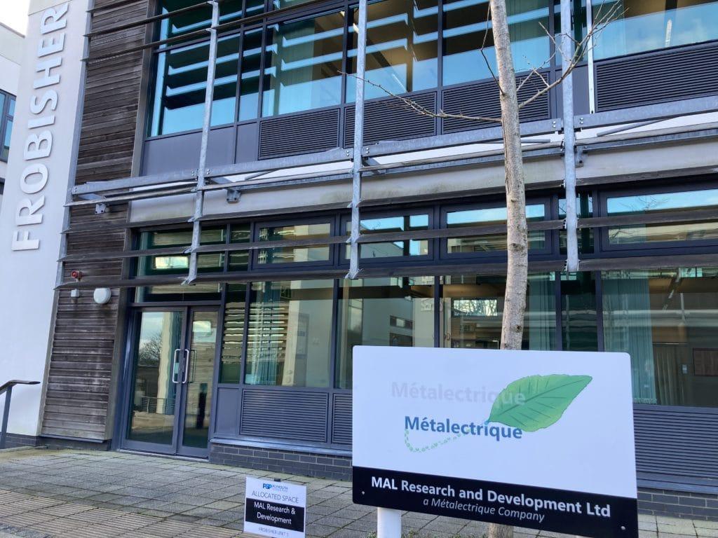 MAL R&D Ltd, UK