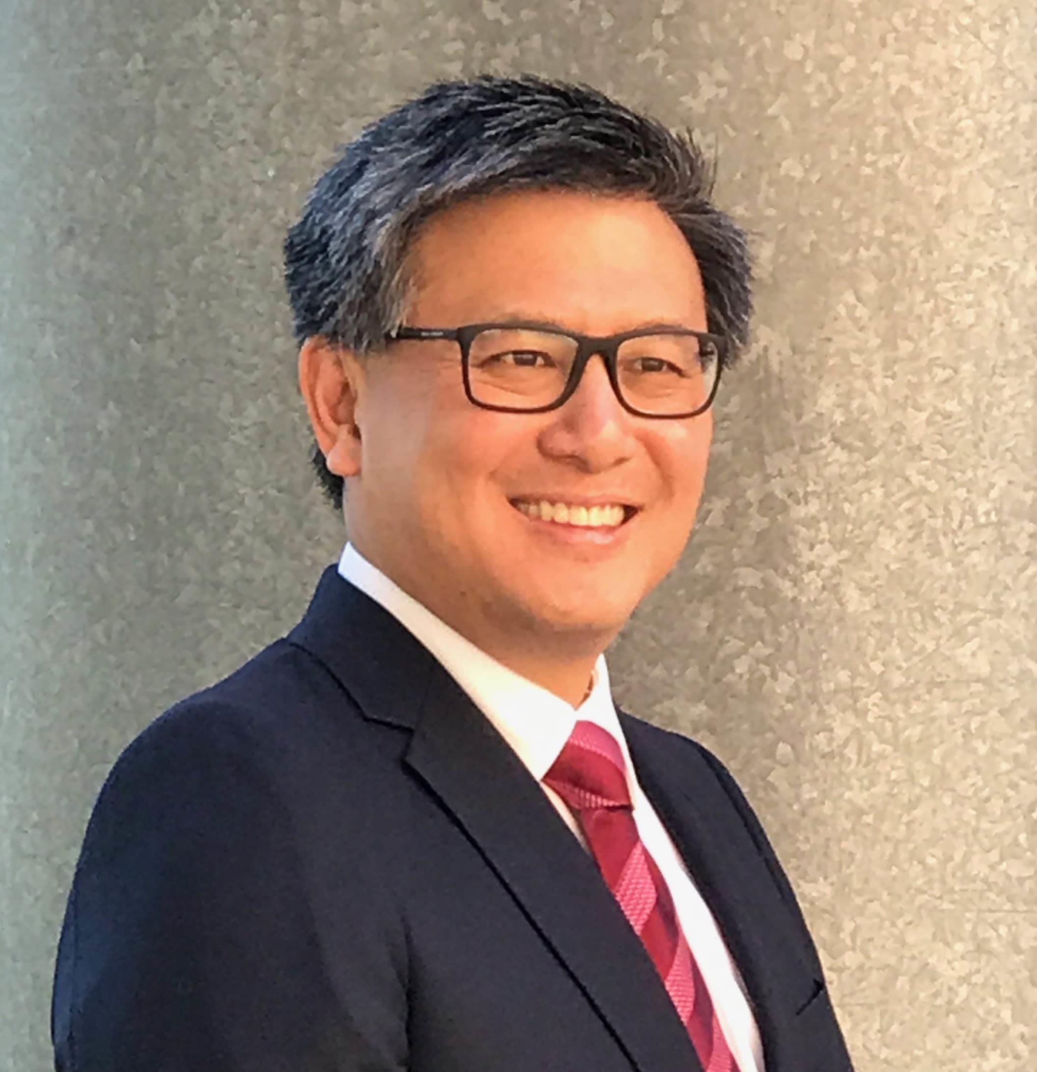 John Chiang