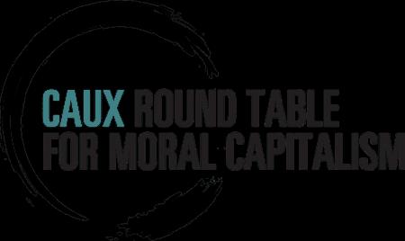 CRT17027 Caux Round Table Logo